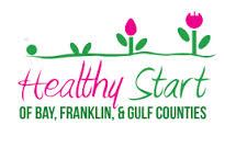 Bay franklin gulf healthy start logo
