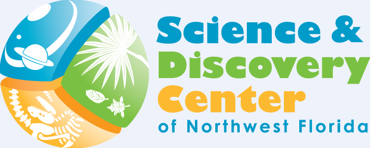Science and Discovery Center Logo